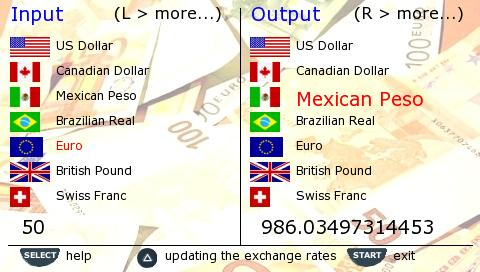 Transferencias internacionales de dinero XE