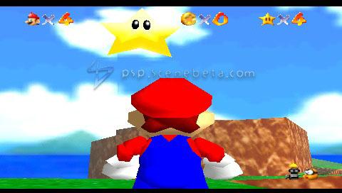 DaedalusX64 | PSP SceneBeta com