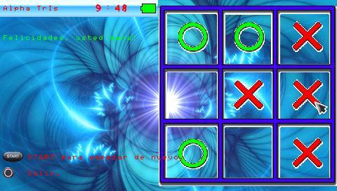 Captura Gameplay Alpha TrIs v2