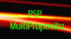 PSP Multiproposito