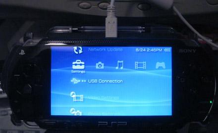 tutorial para pasarles los juegos a la PSP