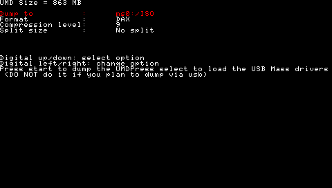umd dax dumper beta