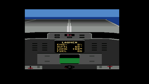 F-14 Tomcat Flight Simulator