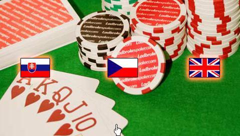 Poker machine gratis juegos diarios
