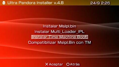 Actualizacion Del Programa Pack Free Mcboot Installer V2 Pro