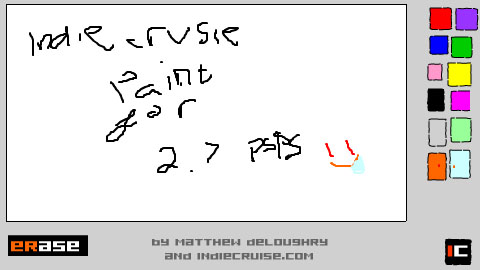 Drawing Board   PSP SceneBeta com