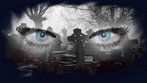 despertar del cementerio v8