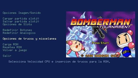 gameplaySP (gpSP) | PSP SceneBeta com
